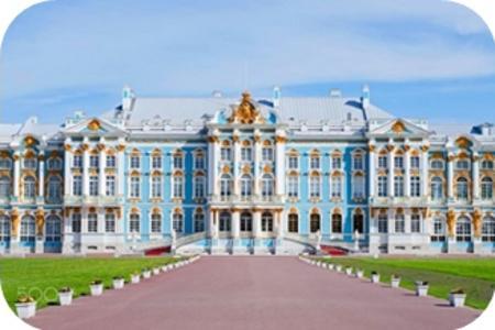 9-10月五星纯玩俄罗斯——莫斯科圣彼得堡8天6晚