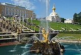 9-10月情迷喀秋莎——莫斯科圣彼得堡8天5晚