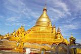 9月【万塔缅甸】曼德勒·古都蒲甘·6天5晚之旅