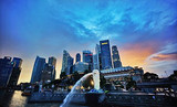 新加坡纯玩5日(MI-散拼)