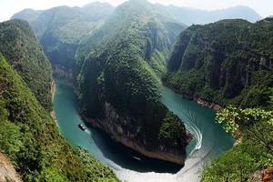 長江游輪【世紀傳奇/神話】武漢、長江三峽、重慶全景5日游