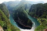 长江最好游轮【世纪传奇/神话】武汉、长江三峡、重庆全景5日游