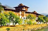 暑期幸福天堂之旅尼泊尔+不丹9日游
