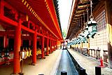国庆忍术纪行-日本本州双古都双温泉经典六日游