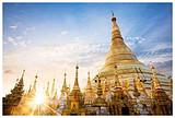 9月轻奢缅甸:曼德勒·古都蒲甘· 内比都6天5晚经典之旅