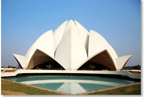 暑期印度金三角7天经典之旅