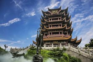巡游三峽 武漢-長江三峽-重慶雙飛五日游