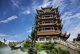 穿越历史·巡游三峡 武汉-长江三峡-重庆双飞五日游