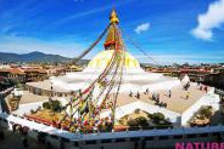 8-9月尼泊尔 9天8晚深度全景游