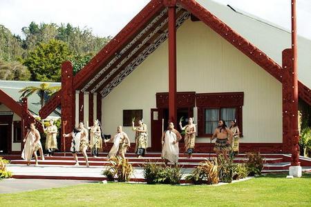 10.28纯玩新西兰南北岛深度8日纯净之旅