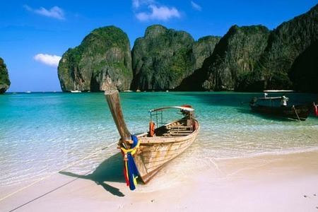 11-2月泰至尊·泰国曼谷、芭提雅6日游