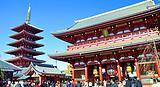 11月BB1线:和枫纪行-19年日本本州双古都六日游(忍者村