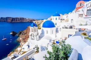 (春节)浪漫希腊一地深度10天