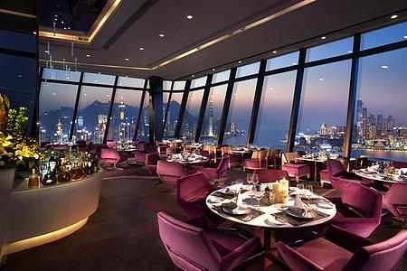 香港港岛海逸君绰3天2晚双飞特惠自由行套餐