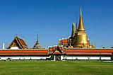 11-12月《悅享別墅》泰國6日游