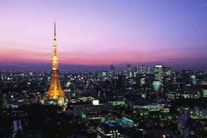 旅博会-日本关东浪漫5日游