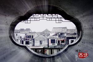 【4月去哪玩】石潭、新安江、风雨廊桥四日_世外桃源 全新线路