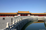 青岛旅行社推荐_青岛出发去北京双动六日游_金牌夕阳红