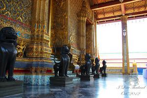 青岛到泰国一地曼谷、芭提雅,双飞6天【SPA、人妖、建筑】