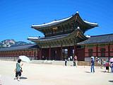 青岛独立成团韩国游_海陆空韩国6日游-含乐天世界