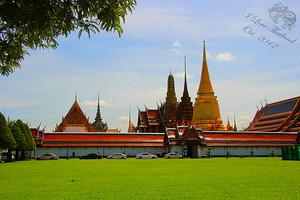 泰国旅游景点介绍,青岛起止,曼谷、芭提雅时尚之旅|6天环游