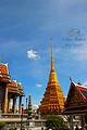 泰国无自费旅游,青岛到泰国一地6日游【无自费 青岛包机直飞】