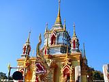 春节去哪旅游?泰国深度游 曼谷、芭堤雅、普吉岛八日游
