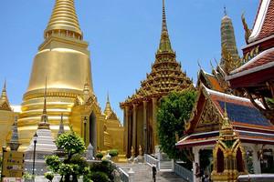春节出境旅游线路_青岛到泰国双飞7日游_全程无自费