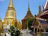 暑期出境旅游线路_青岛到泰国双飞7日游_全程无自费
