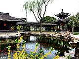 旅游去哪玩?南京雨花台夫子庙中山陵+扬州何园大巴3日游