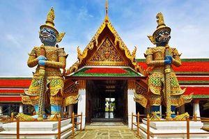 青岛去泰国旅游_青岛双飞泰国7日游_热带风情