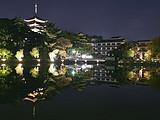 去日本旅游_青岛去日本关西大阪奈良名古屋京都5日深度游
