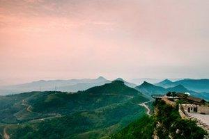 青岛周边2日游-萤光湖 沂水地下大峡谷 天上王城 _神秘王国