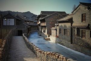 青岛去北京旅游推荐_青岛出发去古北水镇小布达拉宫班禅庙四日游
