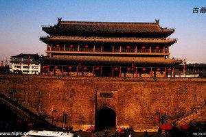 青岛去西安旅游_兵马俑、华清池、华山、明城墙双飞4日游