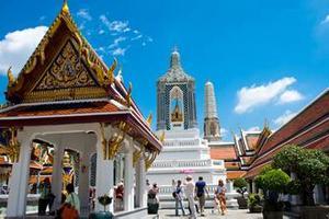 泰奢华---豪华升级版泰国曼谷+芭提雅六日游