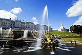 经典双城9日(莫斯科+圣彼得堡) 一价全含  三大宫殿