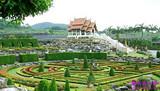 出境旅游报价-青岛到泰国、马来西亚、新加坡三飞10日游