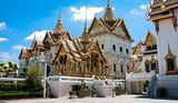 泰国旅游景点推荐  青岛到泰国大皇宫玉佛寺双飞六日游