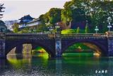 日本旅游景点攻略  青岛到日本轻井泽 本州双飞六日游