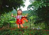蜈支洲岛上有什么好玩的  青岛到海南蜈支洲岛 呀诺达双飞5日