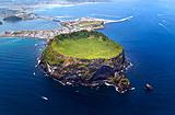 济州岛年平均气温  青岛到首尔 济州岛四飞5日游