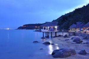 岘港在哪个国家  青岛到越南岘港双飞6日游