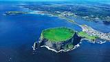 济州岛什么时候去合适  青岛到济州岛首尔四飞五日游