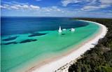 澳大利亚签证需要什么  青岛到澳大利亚凯恩斯大堡礁双飞10日