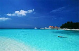 巴厘岛旅游攻略  青岛到巴厘岛双飞六日游蜜月旅行