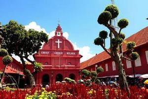 春节带孩子去哪玩  青岛到新加坡双飞六日游