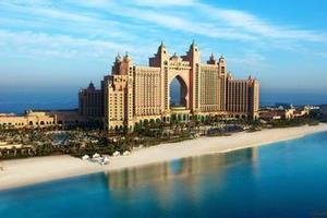 迪拜旅游攻略  青岛到迪拜优奢双飞六日游