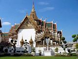 泰国网红景点旅游攻略  青岛到泰国曼谷芭提雅双飞6日游