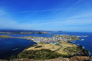 蜜月海岛旅行推荐  青岛到美国塞班岛双飞六日游